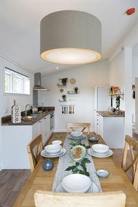 Pathfinder country kitchen