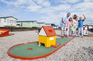 Nairn Lochloy Holiday Park