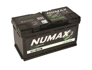 Numax is well established in the motorhome world