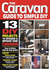 Caravan magazine's Guide to Simple DIY
