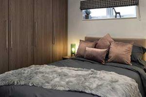 The Tingdene Cosgrove bedroom