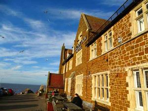 Golden Lion Hotel, Hunstanton