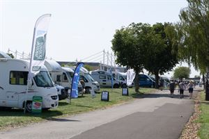 The Outdoor Motorhome & Campervan Sale 16