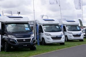 The Outdoor Motorhome & Campervan Sale 5