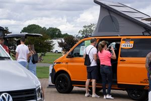 The Outdoor Motorhome & Campervan Sale 7