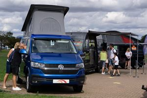 The Outdoor Motorhome & Campervan Sale 8