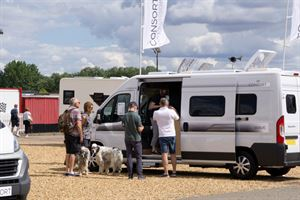 The Outdoor Motorhome & Campervan Sale 10