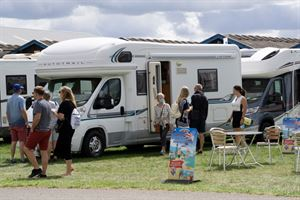 The Outdoor Motorhome & Campervan Sale 15