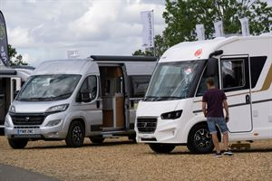The Outdoor Motorhome & Campervan Sale 14