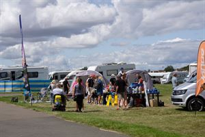 The Outdoor Motorhome & Campervan Sale 9