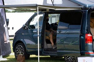 The Outdoor Motorhome & Campervan Sale 3