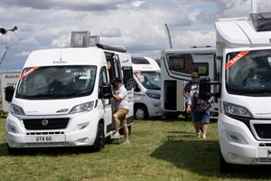 The Outdoor Motorhome & Campervan Sale 11
