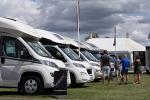 The Outdoor Motorhome & Campervan Sale 6