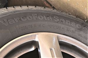 A guide to motorhome tyre pressure monitoring systems