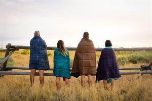 The Kelty Bestie Blanket