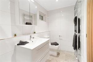 Addington bathroom
