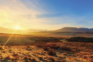 Yorkshire Dales. Image: Pixabay