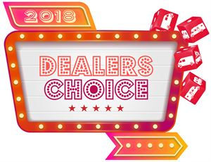 Dealers Choice 2018