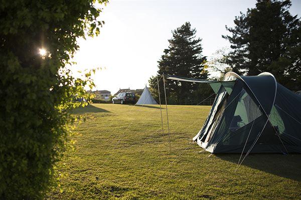 Deepdale (Image: © Deepdale Camping