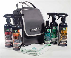Win a Diamondbrite Starter Pack for your motorhome or campervan!