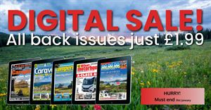 Back issues just £1.99 in our digital sale