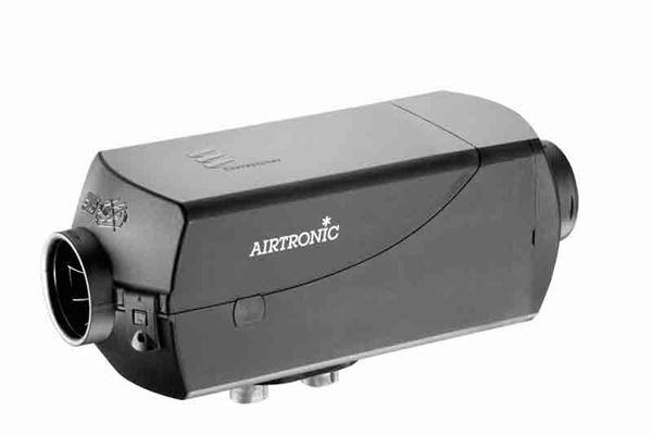 The new Airtronic 2