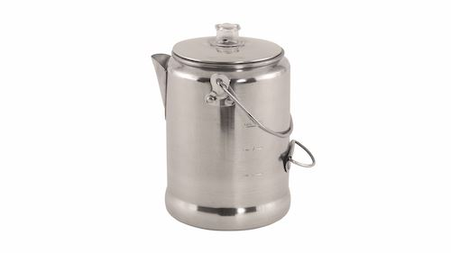 easy camp coffee pot