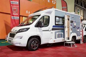 Elddis Accordo 105 - Winner of Coachbuilts under £45k