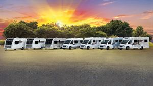 Book your Elddis factory tour to preview 2019 motorhomes