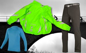 Endura Cycling Clothing from Westbrook Cycles