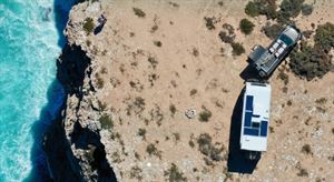 Enerdrive is an Australian solar solutions company, and part of Dometic