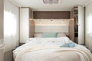 Etrusco T 7400 QBC bedroom