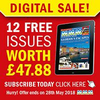 12 free issues in our sale!