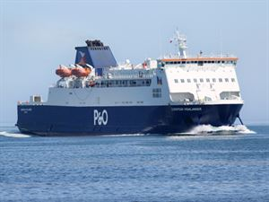 P&O Ferries offering customers £15 worth of fuel