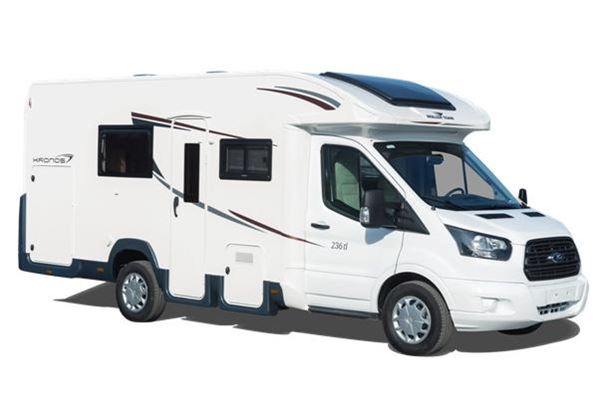 Ford Extended Warranty >> Ford And Trigano Offer Extended Warranty On Motorhomes Motorhome