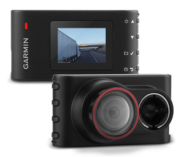 Garmin Dash Cam 30 to record everything that happens on the road