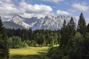 Bavaria has some stunning sights - picture courtesy of Robin Weaver