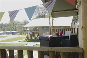 Holywell Bay Holiday Park