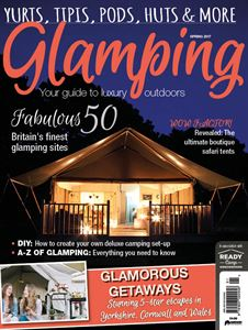 Glamping Spring 2017