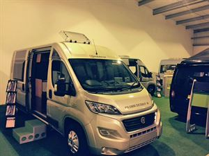 Globecar motorhomes now available through Signature
