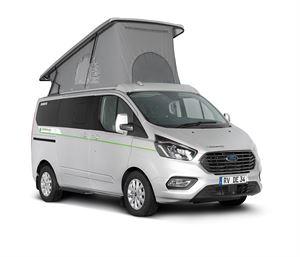 The Globevan e.Hybrid
