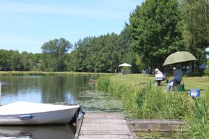 Resort de Arendshorst in the Netherlands wins the Country Award