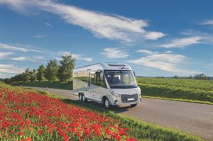 Motorhome insurance is an important part of ownership