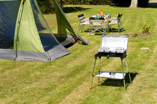 Eight of the best camping cookers and stoves