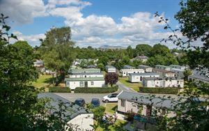 Lodges at Bentham Riverside