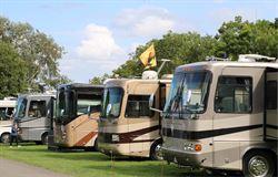 The Western Motorhome & Campervan Show