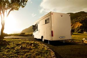 Al-Ko's new HY4 self levelling system for motorhomes is now on sale in the UK