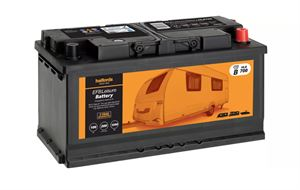 Halfords Leisure Battery