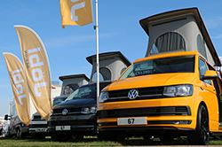 The Yorkshire Motorhome & Campervan Show