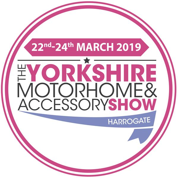 The Yorkshire Motorhome & Accessory Show 2019